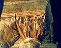 WLM14ES - Claustre, Capitells, Monestir del Pla de l'Estany (3).jpg