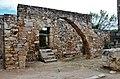 WLM14ES - Estances primitives, Reial Monestir de Santes Creus, Aiguamurcia, Alt Camp - MARIA ROSA FERRE (2).jpg
