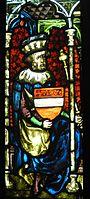 WMK Stefansdom - Habsburg Fenster 3a Albert II.jpg