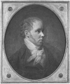 Heinrich Jakob Aldenrath