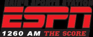 WRIE - Image: WRIE (ESPN Radio) logo