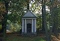 WWI, Military cemetery No. 172 Łowczówek, Łowczówek village, Tarnów county, Lesser Poland Voivodeship, Poland.jpg