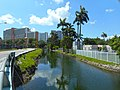Wagner Creek - Miami Florida 16th Street Bridge near 14th Avenue Southeast view.jpg
