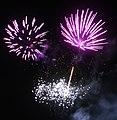 Waikiki Fireworks 11 (30577947516).jpg