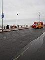 Waiting for the Sun, Sea Road, West Marina - geograph.org.uk - 526199.jpg