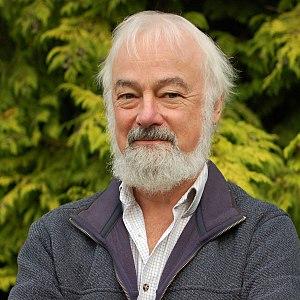 Wallace Arthur - Wallace Arthur in 2016