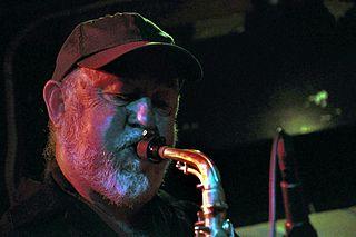 Wally Shoup American musician