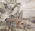 Wang Hui. detail.Musée Guimet.jpg