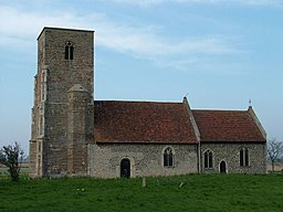 Wantisden - Church of St John the Baptist.jpg