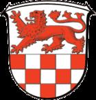 Wappen der Gemeinde Cornberg