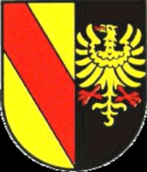 Eppingen - Image: Wappen Eppingen