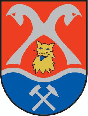 Hamm (Sieg) - Image: Wappen Hamm Sieg