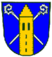 Coat of arms of Ilmmünster