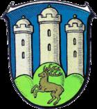 Wappen der Stadt Immenhausen