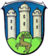 Coat of arms of Immenhausen