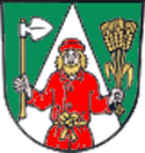 Keila, Germany - Image: Wappen Keila