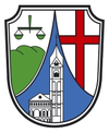 Coat of arms of Lonnig