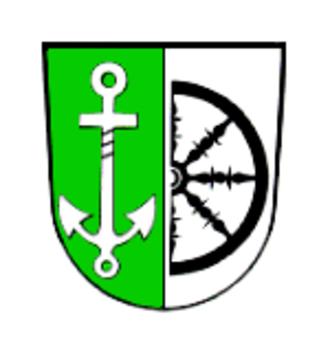 Mainleus - Image: Wappen Mainleus