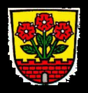 Rimpar - Image: Wappen Rimpar