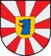 Coat of arms of Scharbeutz