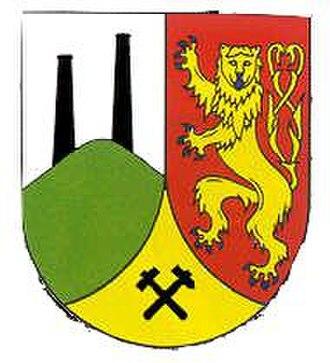 Niederdreisbach - Image: Wappen niederdreisbach