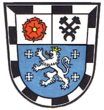 Coat of arms of Saarbrücken
