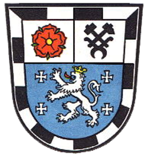 Salm (state) - County of Saarbrücken