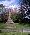 War Memorial, Holy Trinity, Wavertree.jpg