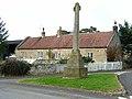 War memorial at Hartburn - geograph.org.uk - 1043357.jpg