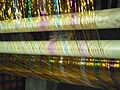 Warp of a loom.JPG