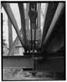 Warren County Bridge No. 19005, Spanning Lopatcong Creek at Lock Street, Phillipsburg, Warren County, NJ HAER NJ,31-PHIL,2-18.tif