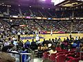 Warriors Vs. Kings 2012 4.jpg