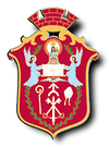 Warsaw district Praga coa.png