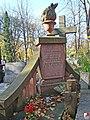 Warszawa, Cmentarz Powązkowski - fotopolska.eu (185908).jpg