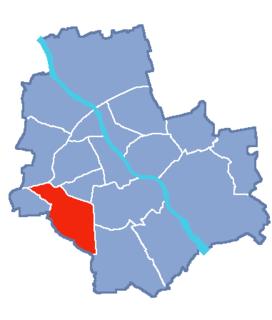 Włochy,  Мазовецкое воеводство, Польша