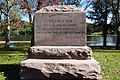 Washington Crossing Historic Park, PA history marker.jpg