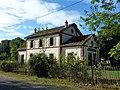 Wasigny (Ardennes) gare de Wasigny-La Neuville (1).JPG