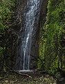 Waterfall in the ravine Barranco de la Mina.jpg