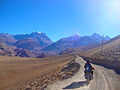 Way to Muktinath from Jomsom,Nepal.jpg