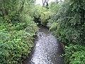 Wealdstone Brook in Kenton - geograph.org.uk - 477324.jpg