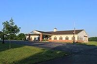 Webster Township Hall.JPG