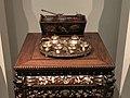 Wedding silver teaset - chinese c 1900 IMG 9920 singapore peranakan museum.jpg