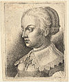 Wenceslas Hollar - Young woman with coiled hair (State 1).jpg