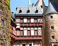 Wernigerode Schloss by Stepro 04.jpg