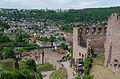 Wertheim, Burg, Altane, Löwensteinscher Bau-001.jpg