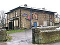 West Bowling Social Club - Birch Lane - geograph.org.uk - 638078.jpg