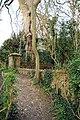 West Meon Churchyard - geograph.org.uk - 833257.jpg