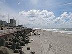 Westerland Strand - Blick nach Süden.jpg