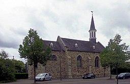 Weyerbusch, Kirche St. Josef