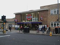 White City stn entrance2.JPG